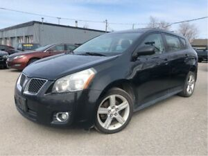 2009 Pontiac Vibe Nice Local Trade In!!