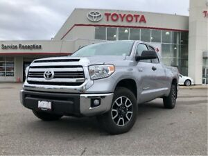 2016 Toyota Tundra SR5|TRD OFF ROAD|ECP|1 Owner