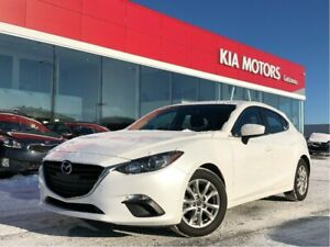 2015 Mazda Mazda3 Sport GS, Safety & ETEST for ON or QC INCL.