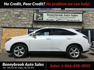 2011 Lexus RX 350 power lift gate backup camera navigation