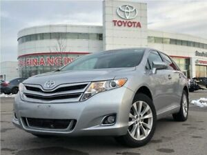 2015 Toyota Venza XLE AWD 4 CYL - No Accidents / Certified!