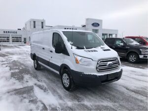 2017 Ford Transit Connect -