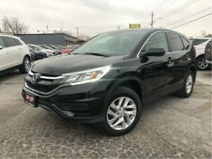 2015 Honda CR-V SE - Ex-Lease - Cloth Seats