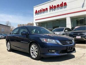 2015 Honda Accord Sedan Touring  | FULLY LOADED  |