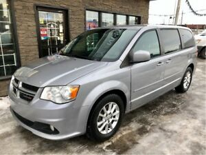 2013 Dodge Grand Caravan R/T loaded Nice Shape!!