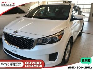 Kia Sedona *lx+* bluetooth* air* volant chauffant 2018