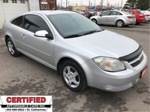 2008 Chevrolet Cobalt LT 1SA **START, CRUISE, AUX. IN **
