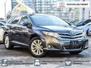 2016 Toyota Venza LE FWD Toyota Certified