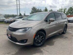 2018 Chrysler Pacifica Touring L Plus| S Pkg| Company Car| Leath