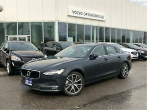 2017 Volvo S90 T6 AWD Momentum FINANCE FROM 0.9 % 72 MONTHS O.A.