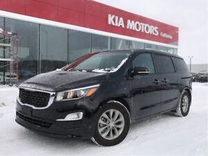 2019 Kia Sedona LX+, Safety & ETEST for ON or QC INCL.
