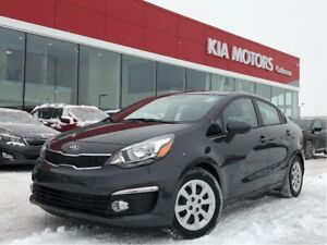 2017 Kia Rio EX+, 15129 KM, Safety & ETEST for ON or QC INCL.
