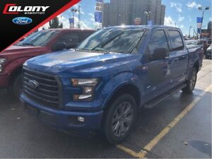 2017 Ford F-150 XLT | 4x4 | 3.5L EcoBoost | Special Edition