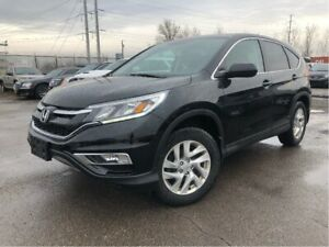 2015 Honda CR-V EX - Ex-Lease - Sunroof