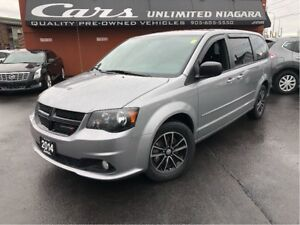 2014 Dodge Grand Caravan SXT | DVD | CAMERA | STOW N GO | BLUETO