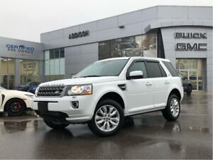 2013 Land Rover LR2 Only 37.526 km's