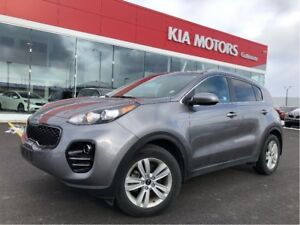 2017 Kia Sportage AWD, Safety & ETEST for ON or QC INCL.