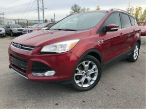 2014 Ford Escape Titanium Panoramic - Leather - Navigation