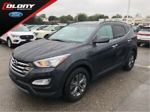2016 Hyundai Santa Fe Sport 2.4L | Heated Seats | Bluetooth | Au