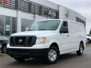 2016 Nissan NV Cargo NV2500 S V8, RearView Camera, Tow Hitch