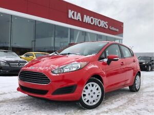 2014 Ford Fiesta SE, Safety & ETEST for ON or QC INCL.