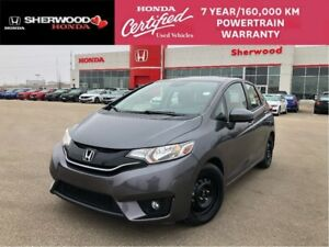 2016 Honda Fit EX-L Navi| 7yr/160K| TOP OF THE LINE| NAVI