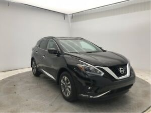 2018 Nissan Murano S*CRUISE * BLUETOOTH*