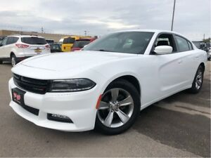 2015 Dodge Charger SXT LOADED BIG SCREEN RADIO