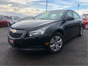 2014 Chevrolet Cruze 1LT - Ex-Lease - Cloth Seats