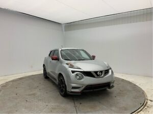 2016 Nissan Juke NISMO*  MAGS HIVER* CAM 360* GPS*