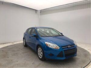 2014 Ford Focus SE* RIMS * SIEGE CHAUFF* BLUETOOTH* CRUISE*