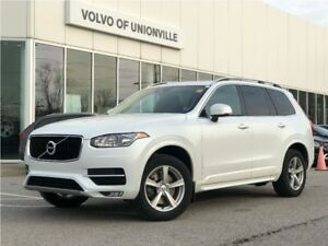 2017 Volvo XC90 T5 AWD Momentum (7-Seat) FINANCE FROM 0.9 % O.A.