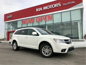 2014 Dodge Journey SXT / ALL CREDIT APPROVED
