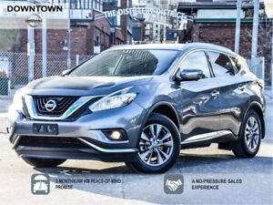 2015 Nissan Murano SL AWD *One Owner/No Accidents*