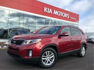 2014 Kia Sorento AWD, Safety & ETEST for ON or QC INCL.