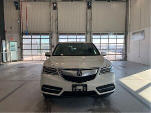 2015 Acura MDX Navigation Package* MAGS* CUIR* GPS*