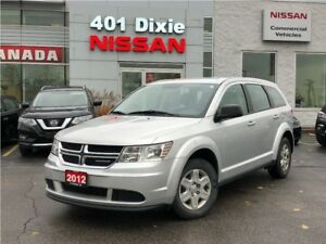 2012 Dodge Journey SE+ FWD|BACKUP CAM|BLUETOOTH|AM/FM/CD