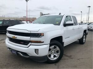 2017 Chevrolet Silverado 1500 LT**TOUCHSCREEN**NAV**BACK UP CAM*
