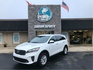 2019 Kia Sorento BRAND NEW REDUCED FOR YEAR END ACT NOW!