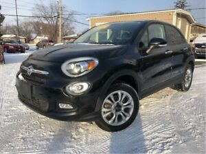 2016 Fiat 500X Sport AWD Nice Local Trade In!!