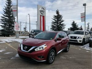 2017 Nissan Murano SV CLEAN CAR PROOF!!!