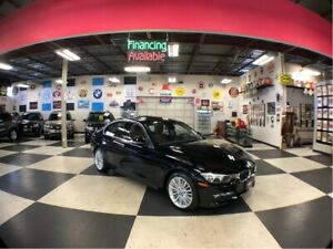 2015 BMW 3 Series 320I X DRIVE LUXURY+ PREMIUM PKG AUT0 SUNROOF