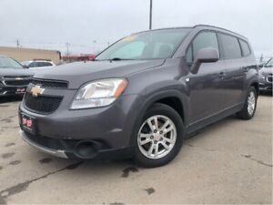 2012 Chevrolet Orlando 1LT Nice Local Trade In!