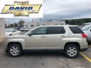 2015 GMC Terrain SLE1/ REAR CAM/ KEYLESS/ ALLOYS/ FOGS!