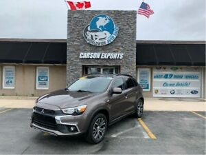 2016 Mitsubishi RVR CLEAN SE AWD! FINANCING AVAILABLE!