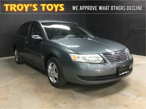2007 Saturn Ion Ion.2 Base