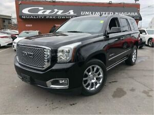 2015 Gmc Yukon Denali | 7 SEATED | NAVI | DVD | CAMERA | ROOF ..