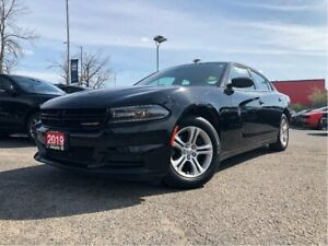 2019 Dodge Charger SXT**7.0 TOUCHSCREEN**BLUETOOTH**BACK UP CAME