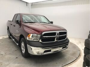 2017 Ram 1500 ST* MAGS* CRUISE* GR ELECT*