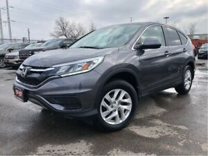 2015 Honda CR-V SE | AWD | HTD Seats| Bluetooth